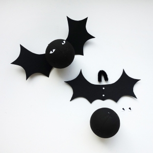 Halloween Bat Decoration