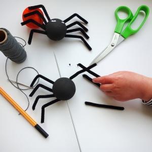 HalloweenDecsSpider1s